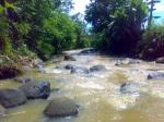 sungai banjir